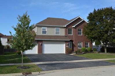 24248 Lavergne Street, Plainfield, IL 60585 - #: 10103567