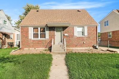 17627 Walter Street, Lansing, IL 60438 - #: 10103569