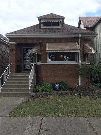 3620 W 59th Place, Chicago, IL 60629 - MLS#: 10103578