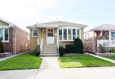 5140 S Meade Avenue, Chicago, IL 60638 - MLS#: 10103606