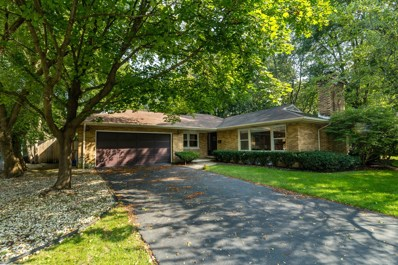 325 Brookside Lane, Glencoe, IL 60022 - #: 10103610