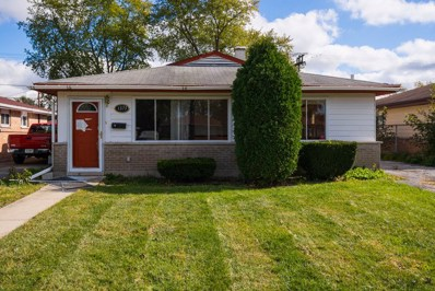 1373 Greenbay Avenue, Calumet City, IL 60409 - MLS#: 10103628