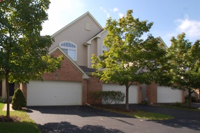 6065 Canterbury Lane, Hoffman Estates, IL 60192 - #: 10103639