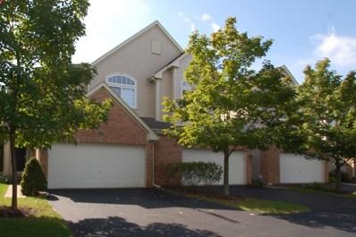 6065 Canterbury Lane, Hoffman Estates, IL 60192 - #: 10103639