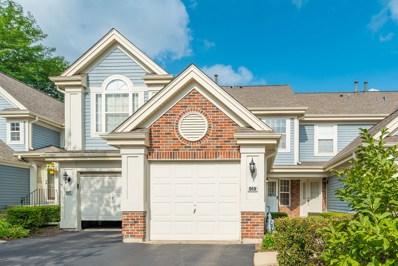 819 Spring Creek Court, Elk Grove Village, IL 60007 - MLS#: 10103646