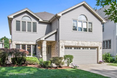 11209 S Longwood Drive, Chicago, IL 60643 - MLS#: 10103647