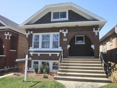 1618 Cuyler Avenue, Berwyn, IL 60402 - MLS#: 10103648
