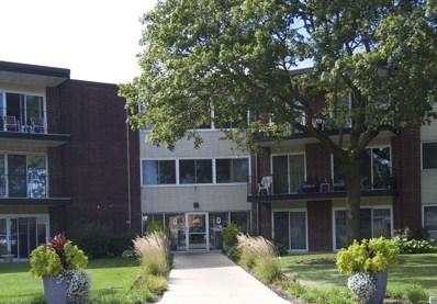 2800 Maple Avenue UNIT 5A, Downers Grove, IL 60515 - #: 10103654