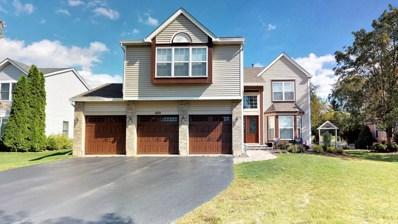 1439 Foxmoor Lane, Elgin, IL 60123 - #: 10103657