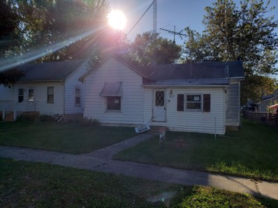 205 East Street, Kingston, IL 60145 - MLS#: 10103666
