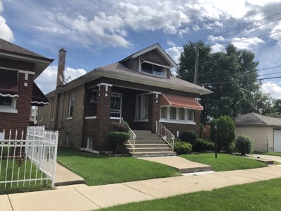 8633 S Emerald Avenue, Chicago, IL 60620 - #: 10103669