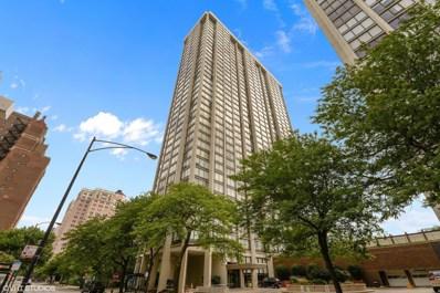 5455 N Sheridan Road UNIT 1804, Chicago, IL 60640 - #: 10103714