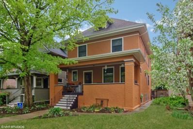 231 S Elmwood Avenue, Oak Park, IL 60302 - #: 10103717