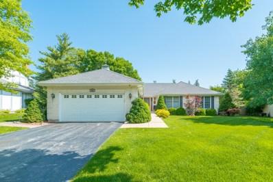 330 W Terrace Court, Palatine, IL 60067 - MLS#: 10103724