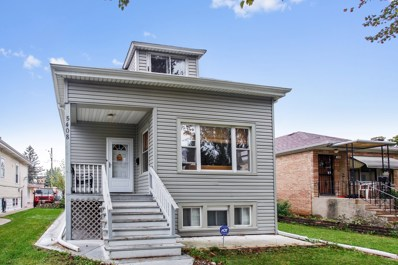5408 W Drummond Place, Chicago, IL 60639 - MLS#: 10103738