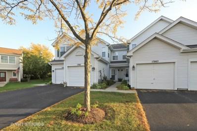 17861 W Salisbury Drive, Gurnee, IL 60031 - #: 10103739
