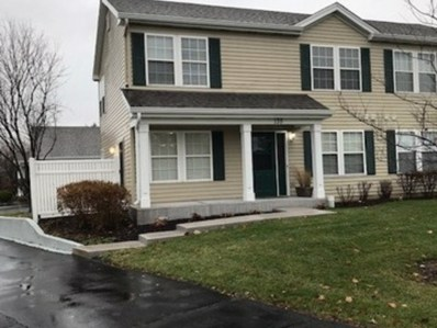135 Waterbury Circle, Oswego, IL 60543 - #: 10103744