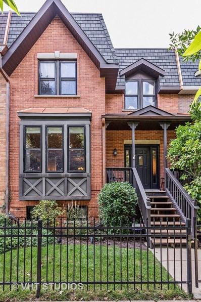 3706 N Kostner Avenue, Chicago, IL 60641 - #: 10103775