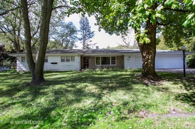 792 Cumnock Road, Olympia Fields, IL 60461 - MLS#: 10103778