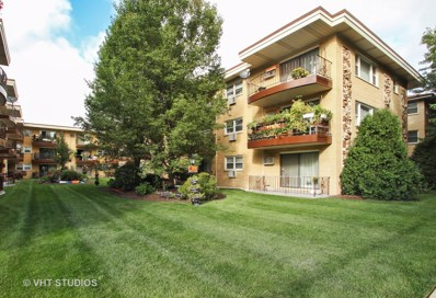 5332 W Windsor Avenue UNIT U3E, Chicago, IL 60630 - #: 10103793