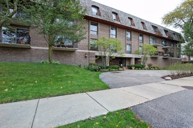 134 Green Bay Road UNIT 101, Winnetka, IL 60093 - #: 10103818