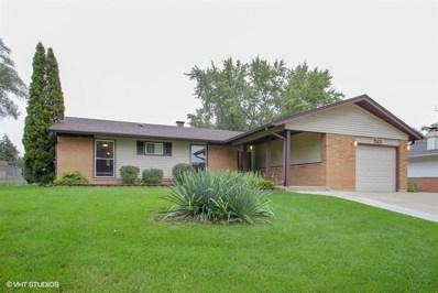 743 Delphia Avenue, Elk Grove Village, IL 60007 - #: 10103829