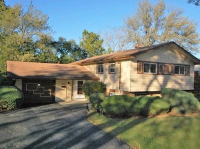 540 Lafayette Lane, Hoffman Estates, IL 60169 - MLS#: 10103835