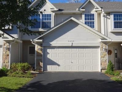 8055 Sierra Woods Lane, Carpentersville, IL 60110 - #: 10103861