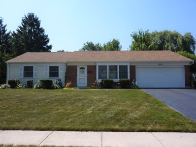 1507 Penrith Place, Schaumburg, IL 60194 - MLS#: 10103872