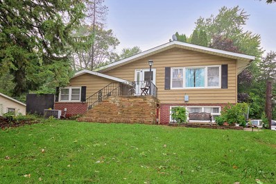 6003 Fox Lake Road, Mchenry, IL 60051 - #: 10103874