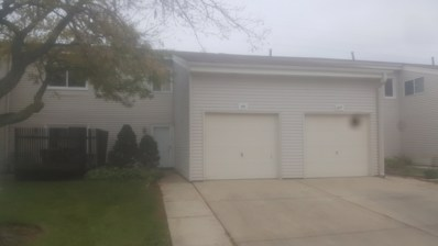 305 E Alpine Drive, Glendale Heights, IL 60139 - #: 10103907