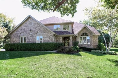 7519 Inverway Drive, Lakewood, IL 60014 - #: 10103921