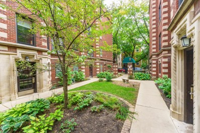 926 W Ainslie Street UNIT 1S, Chicago, IL 60640 - MLS#: 10103929
