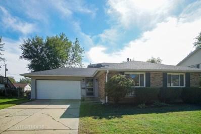 805 Larsen Avenue, Streamwood, IL 60107 - MLS#: 10103933