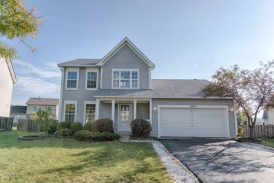 1630 Kimberly Lane, Romeoville, IL 60446 - MLS#: 10103947