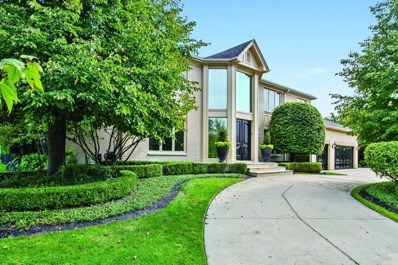 1536 Voltz Road, Northbrook, IL 60062 - #: 10103968