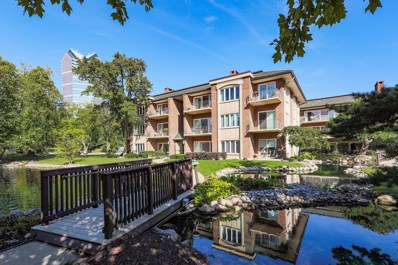 4 Oak Brook Club Drive UNIT F307, Oak Brook, IL 60523 - #: 10104005