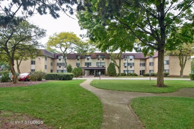 810 E Shady Way UNIT 102, Arlington Heights, IL 60005 - MLS#: 10104011
