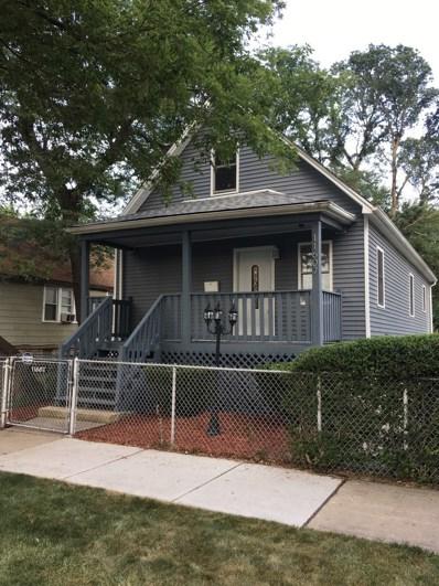11607 S Church Street, Chicago, IL 60643 - MLS#: 10104012