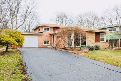 1039 Kenton Road, Deerfield, IL 60015 - #: 10104020