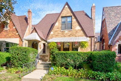 1749 N Newland Avenue, Chicago, IL 60707 - MLS#: 10104048