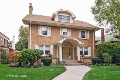 945 N Elmwood Avenue, Oak Park, IL 60302 - MLS#: 10104053