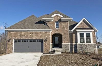 1302 Garden View Drive, Vernon Hills, IL 60061 - MLS#: 10104070