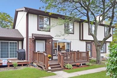 1730 Raintree Court UNIT 0, Sycamore, IL 60178 - MLS#: 10104078