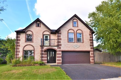 10 Rosewood Drive, Roselle, IL 60172 - #: 10104082