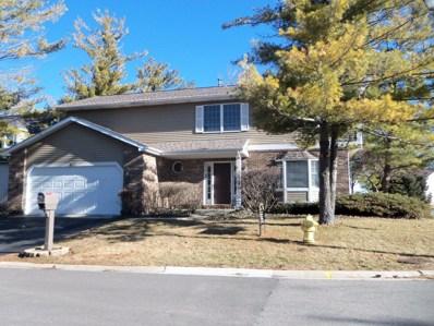 901 Pine Hill Drive, Antioch, IL 60002 - MLS#: 10104104