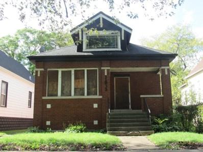 11932 S Perry Avenue, Chicago, IL 60628 - MLS#: 10104129