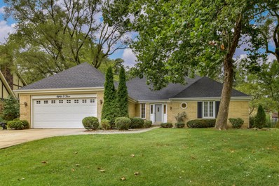 8003 Winter Circle, Downers Grove, IL 60516 - MLS#: 10104135