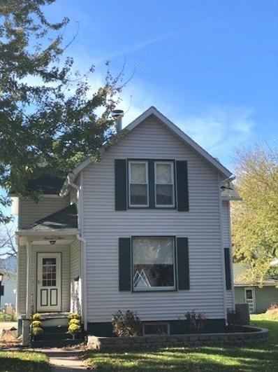 1104 4th Avenue, Mendota, IL 61342 - MLS#: 10104148