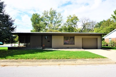 19 Loreen Drive, Paxton, IL 60957 - MLS#: 10104160